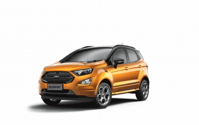 Ford ECOSPORT-TIGER EYE 7376/J9
